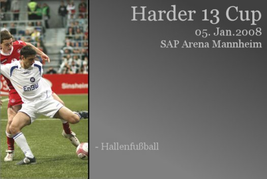 Harder 13 Cup 2008
